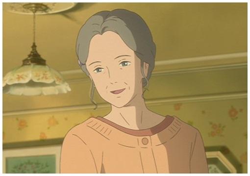 思い出のマーニーでマーニーの過去とは?和彦や絵美里との関係を紹介